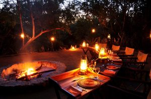 African Safari Lodges